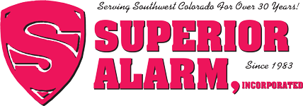 Superior Alarm Incorporated